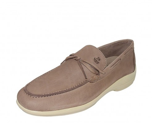 9192 - Nobuck taupe