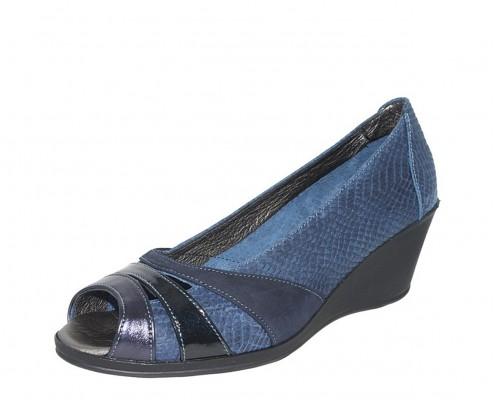22093 - Combi azul