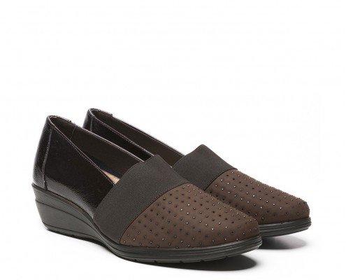 8436acd2b24 Zapatos Cómodo para Mujer
