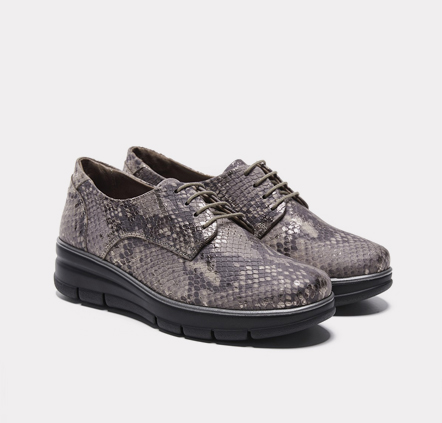zapatos con cordones mujer black friday