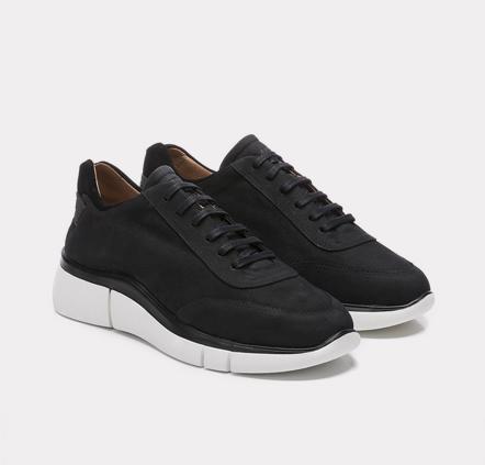 zapatos con cordones para hombre black friday