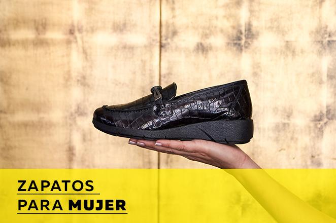 zapatos para mujer black friday