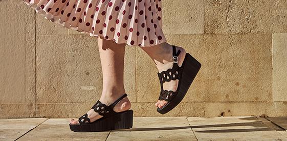 zapatos para mujer rebajas SS21