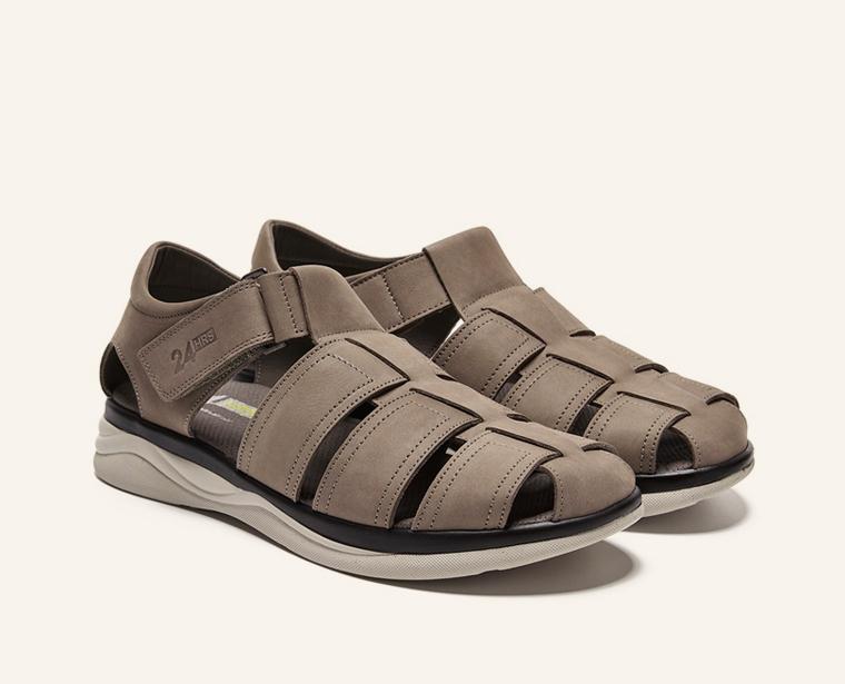 sandalias para hombre rebajas SS21