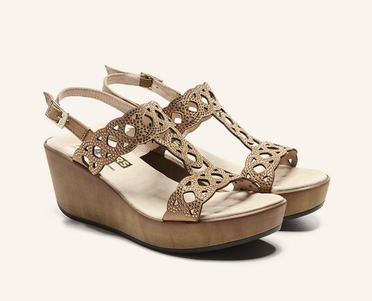 sandalias para mujer rebajas SS21